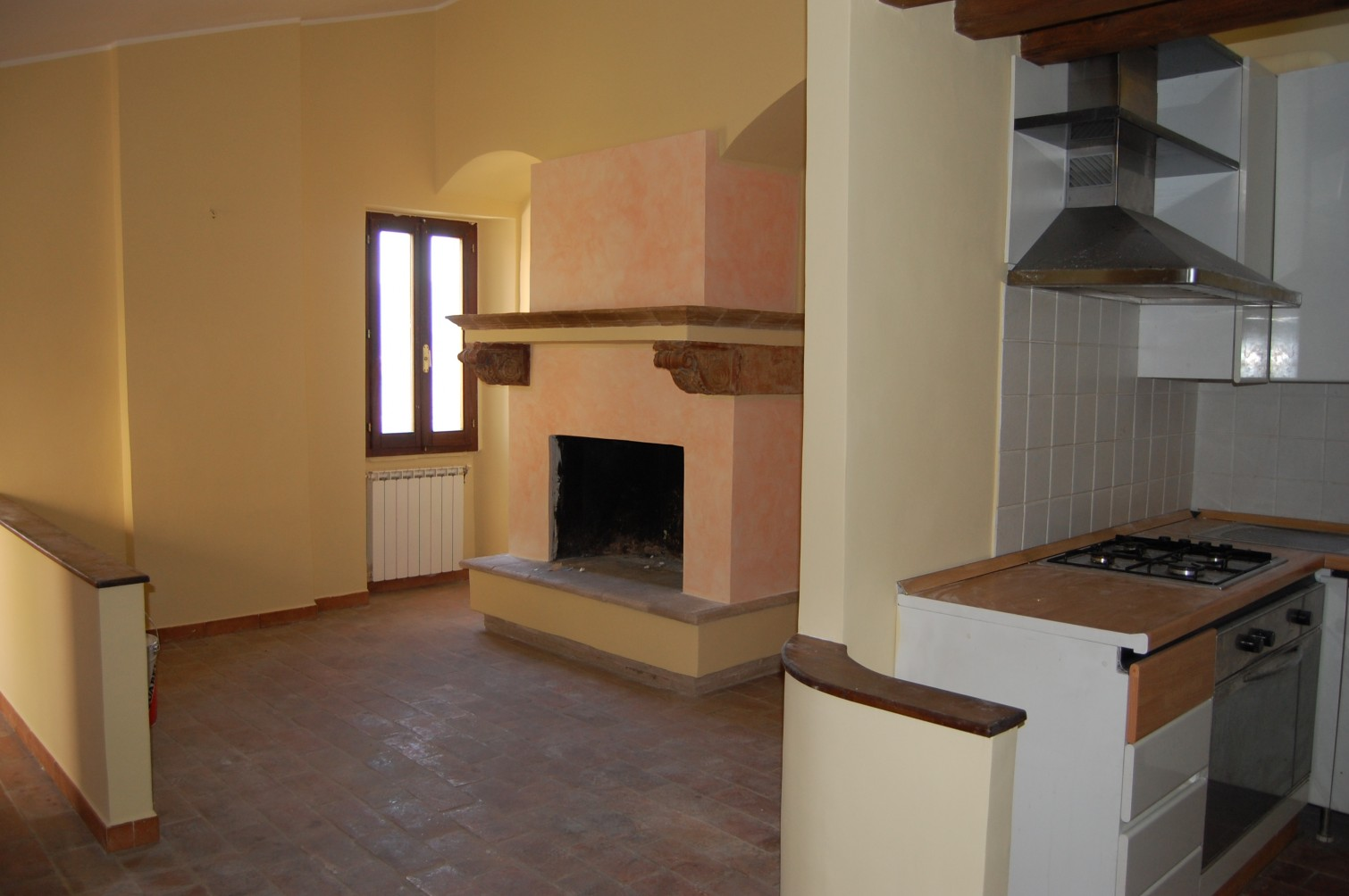 appartamento affitto, Spello