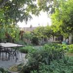 vendita, casa con giardino in centro storico a spello, vicinanze foligno, assisi, perugia